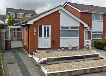 Thumbnail 2 bed bungalow for sale in Coldstone Drive, Ashton-In-Makerfield