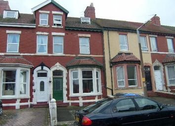 Thumbnail 1 bed flat to rent in Hesketh Avenue, Bispham, Blackpool