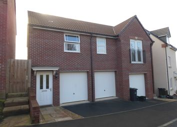 Thumbnail 2 bed flat to rent in Kinklebury Street, Wincanton