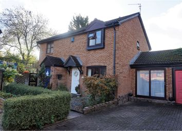 Thumbnail 3 bed semi-detached house for sale in Riversdale, Llandaff
