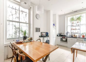 Thumbnail 4 bed flat for sale in Cabbell Street, Marylebone, London