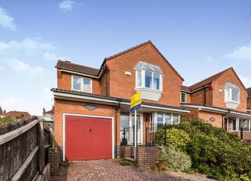 Thumbnail 4 bed detached house for sale in Poplar Close, Carlton, Nottingham, Nottinghamshire