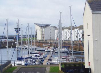 Thumbnail 2 bed flat for sale in 4F Montgomerie Street, Ardrossan