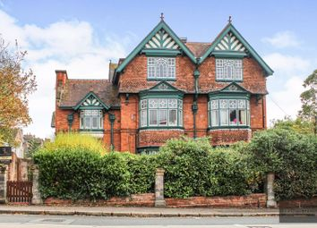 Thumbnail 5 bed semi-detached house to rent in The Acorns, Pennsylvania Road, Exeter
