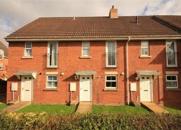 Thumbnail 4 bedroom end terrace house to rent in Casson Drive, Stapleton, Bristol, Avon