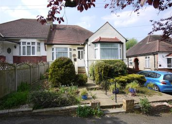 Thumbnail 2 bed semi-detached bungalow for sale in King James Avenue, Cuffley, Potters Bar