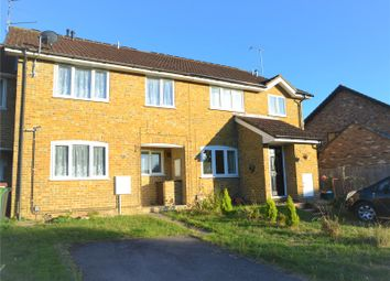 Thumbnail 2 bed terraced house for sale in Knollmead, Calcot, Reading, Berkshire