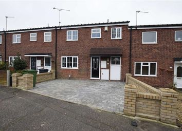 Thumbnail 3 bedroom terraced house for sale in Bourne Close, Laindon, Essex