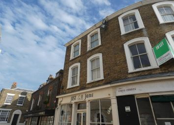 Thumbnail 1 bedroom flat to rent in Market Place, Margate