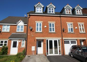 Thumbnail 4 bed property for sale in Seacole Close, Guide, Blackburn