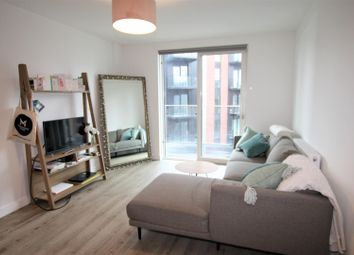 Thumbnail 2 bedroom flat to rent in Middlewood Locks, 1 Lockgate Square, Salford