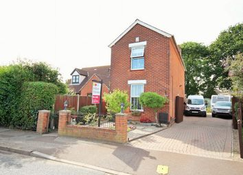 Thumbnail 3 bed cottage for sale in Parsons Heath, Colchester, Essex