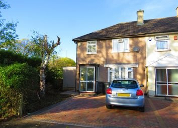 Thumbnail 3 bed end terrace house for sale in Tranmere Avenue, Bristol