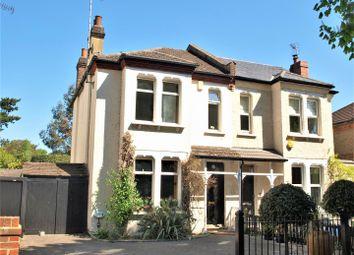 Thumbnail 3 bed semi-detached house for sale in Ravensbourne Avenue, Shortlands, Bromley