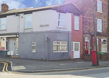 2 bed terraced house for sale in Winchester Street, Sherwood, Nottinghamshire NG5