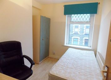 Thumbnail 1 bed property to rent in Letty Street, Cathays, Cardiff