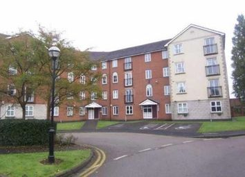 Thumbnail 2 bedroom flat to rent in St Davids Court, Cheetwood