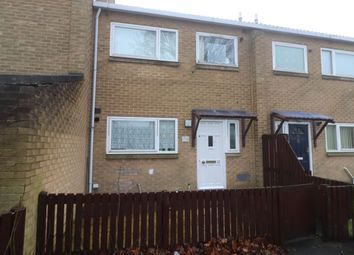 3 bed semi-detached house for sale in Philip Place, Newcastle Upon Tyne NE4