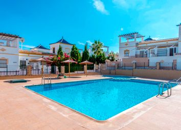 Thumbnail 3 bed town house for sale in Orihuela Costa, Orihuela Costa, Alicante, Valencia, Spain