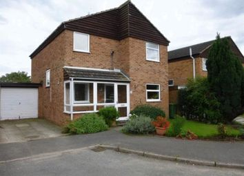 Thumbnail 3 bed detached house for sale in Southfall Close, Ranskill, Retford