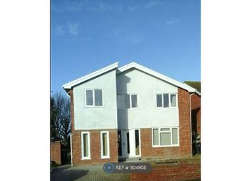 Thumbnail 1 bed detached house to rent in Faversham Road, Seasalter, Whitstable