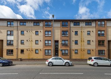 Thumbnail 2 bed flat for sale in 1/1 114 Kings Park Road, Glasgow