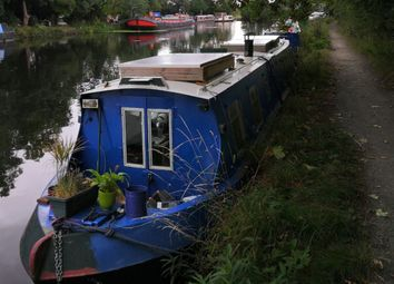 Narrowboat, Moored At Little Venice, London W2. 1 bed houseboat
