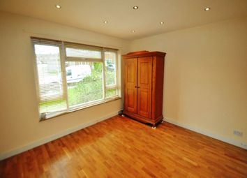 Thumbnail 1 bed semi-detached bungalow to rent in Linden Road, Friern Barnet, London