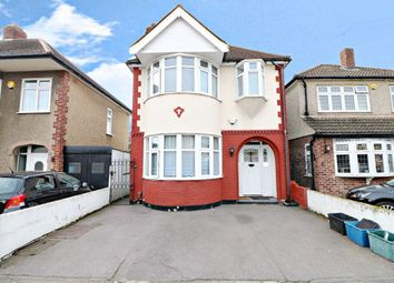 Thumbnail 6 bed detached house for sale in Nutfield Gardens, Ilford