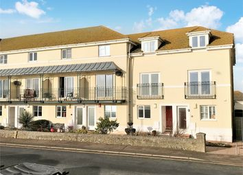 Thumbnail 4 bed town house for sale in The Esplanade, Seaton, Devon