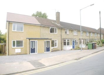 Thumbnail 2 bedroom end terrace house to rent in Chace Avenue, Potters Bar
