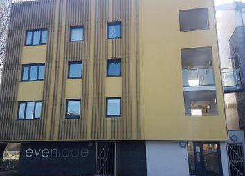 Thumbnail 2 bedroom maisonette to rent in Evenlode, Maidenhead