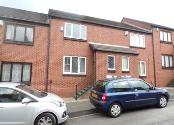 Thumbnail 2 bed terraced house for sale in Napier Road, Swalwell, Newcastle Upon Tyne