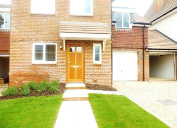 Thumbnail 3 bed property to rent in Renfields, Bolnore Village, Haywards Heath