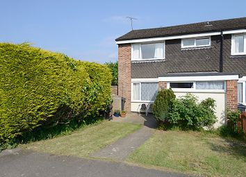 Thumbnail 3 bed semi-detached house for sale in Dresser Road, Prestwood, Great Missenden