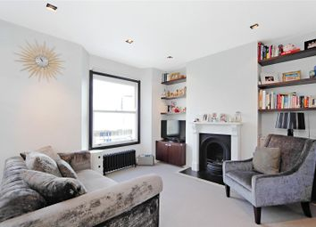 Thumbnail 1 bed maisonette for sale in Broughton Road, London