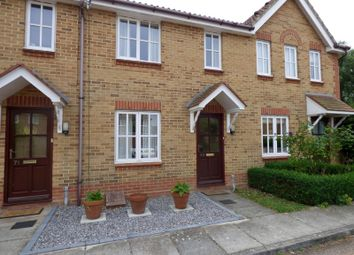 Thumbnail 2 bed terraced house to rent in Bluebell Drive, Littlehampton