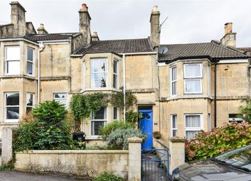 Thumbnail 3 bed terraced house for sale in Eastville, Bath, Somerset