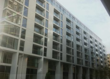 Thumbnail 1 bed flat for sale in Denison House, Lanterns Way, South Quay