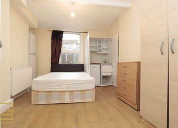 Thumbnail Room to rent in Stroudley Walk, Bow