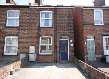 Thumbnail 3 bed semi-detached house to rent in Park Avenue, Chelmsford