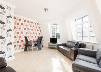 Thumbnail 4 bed flat to rent in Stourcliffe Street, London
