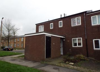 Thumbnail 3 bed terraced house for sale in Holmes Street, Bolton, Greater Manchester
