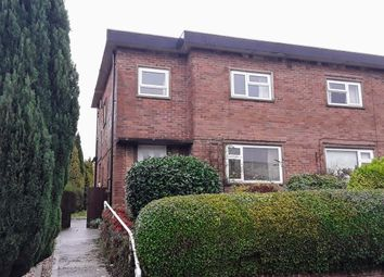 Thumbnail 3 bed semi-detached house for sale in East Avenue, Donnington, Telford