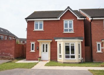 Thumbnail 3 bed detached house for sale in Springfield Crescent, Liverpool