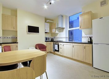 Thumbnail 16 bedroom flat to rent in Waldegrave Street, Hastings