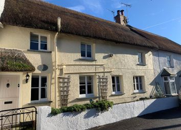 Thumbnail 2 bed terraced house for sale in Northlew, Okehampton