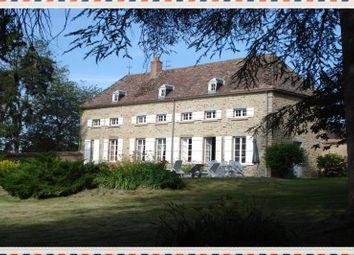 Thumbnail 9 bed property for sale in Blismes, Bourgogne, 58120, France