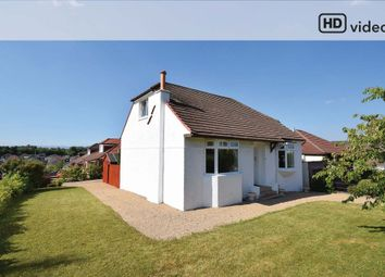 Thumbnail 4 bed detached bungalow for sale in Morven Drive, Clarkston, Glasgow