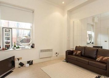 Thumbnail 1 bedroom flat to rent in Gainsborough House, Hampstead NW3,